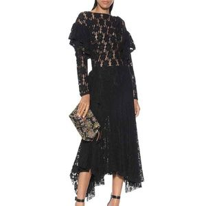 Dresses & Skirts - New Isabel Marant Étoile Black Vally Cotton Dress